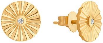 s.Oliver S.Oliver Ohrschmuck (6004075) gold