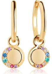 Sif Jakobs Jewellery ApS Sif Jakobs Jewellery Portofino Lungo gold/multi
