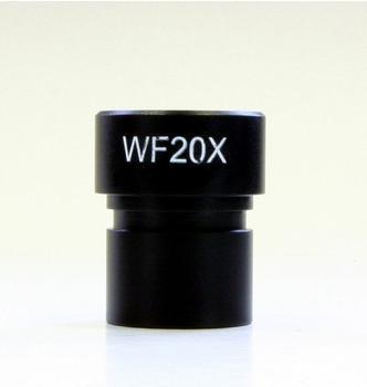 Bresser DIN-Weitfeld-Okular 20x (23 mm)