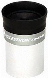 Celestron Omni Serie 6mm Okular (1,25