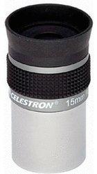 "Celestron Omni Serie 15mm Okular (1,25"")"