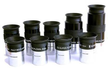 TS Optics Super Plössl Okular 25mm