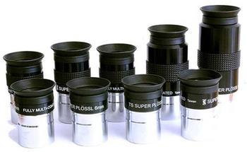 TS Optics Super Plössl Okular 40 mm