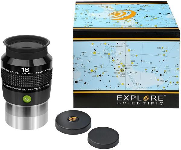 Explore Scientific Wide Angle Okular 18mm