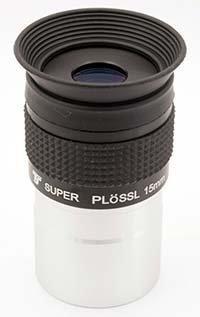 TS Optics Super Plössl 15mm