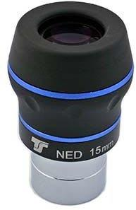 TS Optics ED Okular 15mm 1,25""