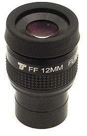 TS Optics Flatfield Okular 12 mm 1,25""