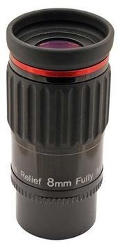 "TS Optics Expanse Okular 8 mm 1,25"""