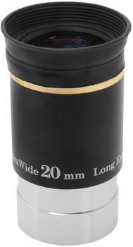 "TS Optics Ultra Wide Angle 20 mm 1,25"""