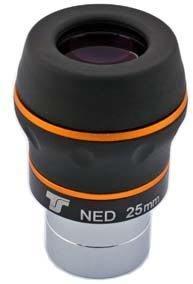 "TS Optics ED Okular 25 mm 1,25"""