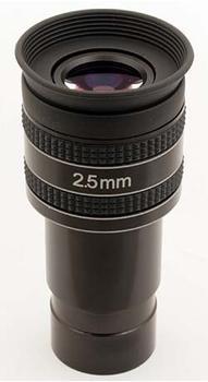 TS Optics HR Planetenokular 2,5mm