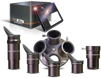 Baader Planetarium Q-Turret Okularsatz