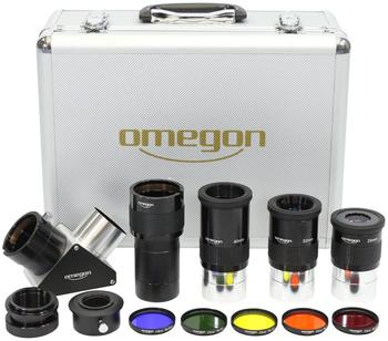 "Omegon Okular-und Filterset 2"""