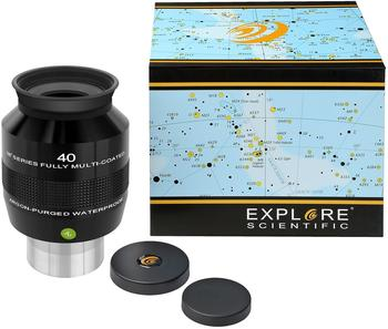 Explore Scientific Ar 68° Okular 40mm 2""