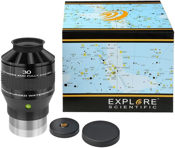 Explore Scientific Ar 100 Okular 30mm 3''
