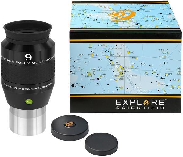 Explore Scientific UWA Okular 120 9mm 2''