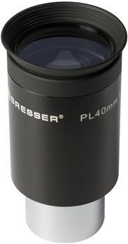 """Bresser 40mm Plössl Okular 31,7mm/1,25"""""""