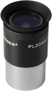 """Bresser 20mm Plössl Okular 31,7mm/1,25"""""""