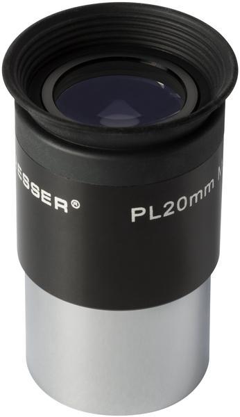 Bresser 20mm Plössl Okular 31,7mm/1,25