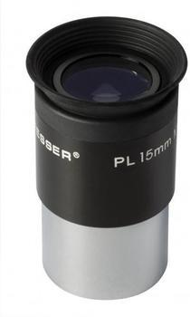 """Bresser Plössl 50° 15mm 1.25"""""""