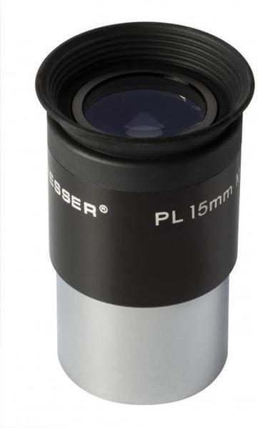 Bresser Plössl 50° 15mm 1.25
