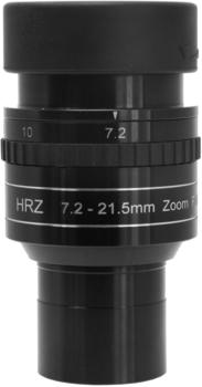 TS Optics HR Planetary Zoom Okular 7,2 - 21,5 mm 1,25""