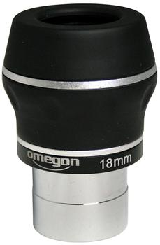Omegon Flatfield ED Okular 18mm 1,25''