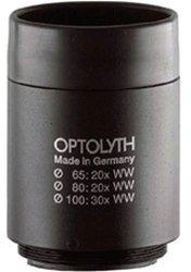 Optolyth Optik Okular 20x WW 30x WW