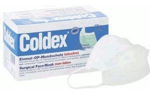 Paper Pak Coldex Mundschutz (50 Stk.)