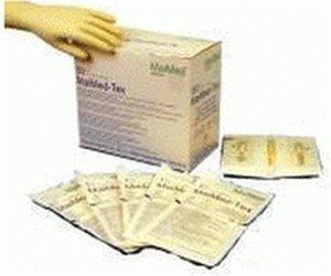 MaiMed Tex OP-Latexhandschuhe gepudert Gr. 9 (50 x 2 Stk.)