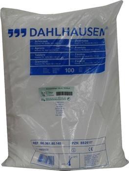 Dr. Junghans Medical Einmal Schuerzen 140 Cm (100 Stk.)