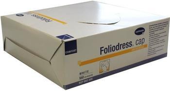 Hartmann Foliodress Cap Comfort Universal weiss OP Hauben (100 Stk.)