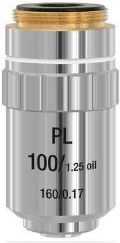 Bresser Objektiv planachromatisch DIN PL 100x/1.25 Öl