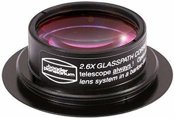 Baader Planetarium Glasweg-Korrektor 1:2,6