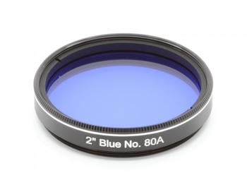Explore Scientific Blau 80A