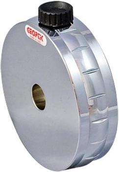 Geoptik Gegengewicht 5 kg (32mm Innendurchmesser)