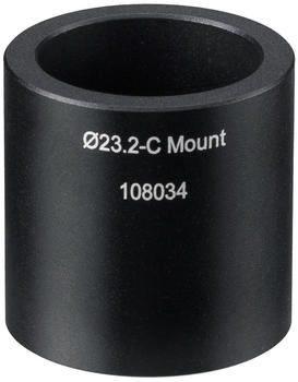 Bresser 30.5mm C-Mount