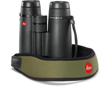 Leica Neopren-Trageriemen olivgrün