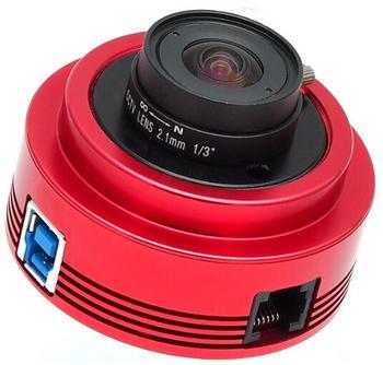 ZW Optical ASi 120 MC-S