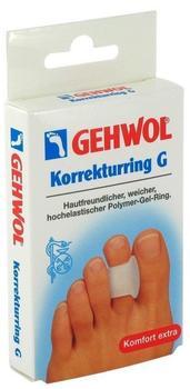 Gehwol Polymer Gel Korrekturring g (3 St.)
