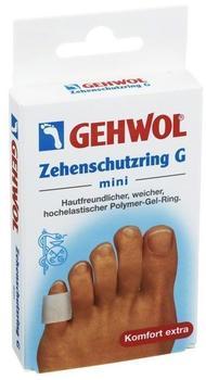 Gehwol Zehenschutzring Gr. 1 (2 Stk.)