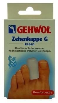 Gehwol Polymer Gel Zehenkappe G klein (2 St.)