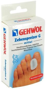 Gehwol Polymer Gel Zehenspreizer G mittel (3 St.)