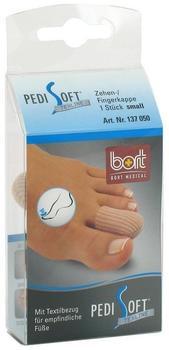Bort PediSoft TexLine Zehen-/Fingerkappe small