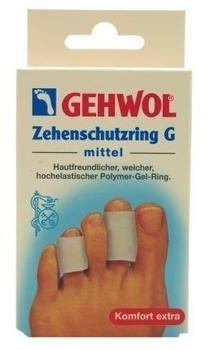 Gehwol Polymer Gel Zehenschutzring G mittel (2 St.)