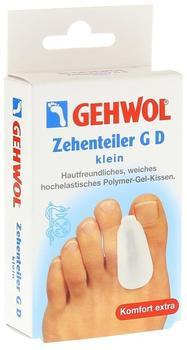 Gehwol Zehenteiler G klein (3 St.)