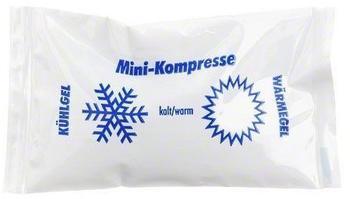 Pharma Peter Kühlgel Pv Mini Kompresse Kalt/warm