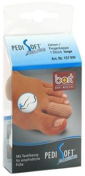 Bort PediSoft TexLine Zehen-/Fingerkappe large