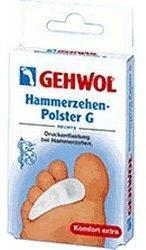 Gehwol Hammerzehenpolster Rechts Gr. 2