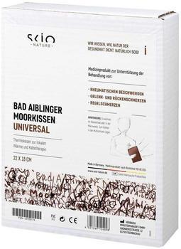 Scico Nature Moorkissen Bad Aiblinger Universal 18x22 (1 Stk.)